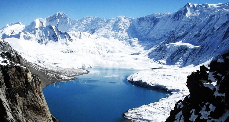 khayar Lake Trekking