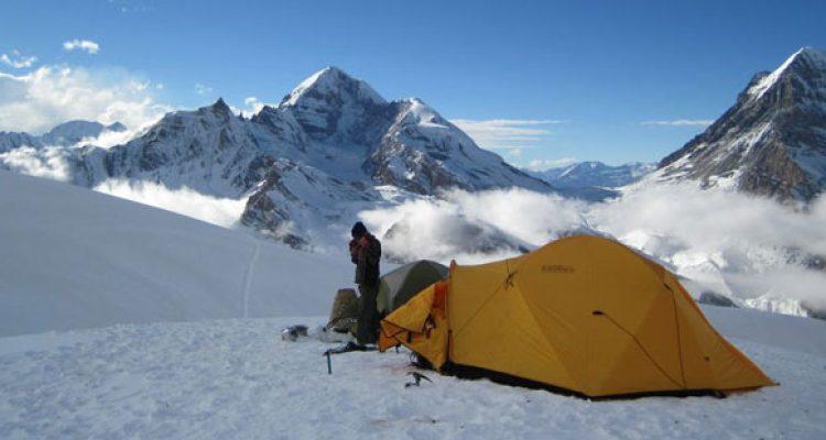 chulu-east-peak-climbing