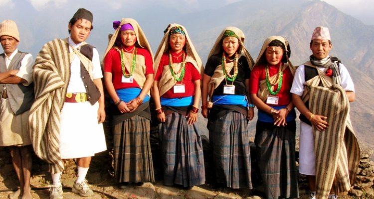 Tamang Heritage Trail Trek