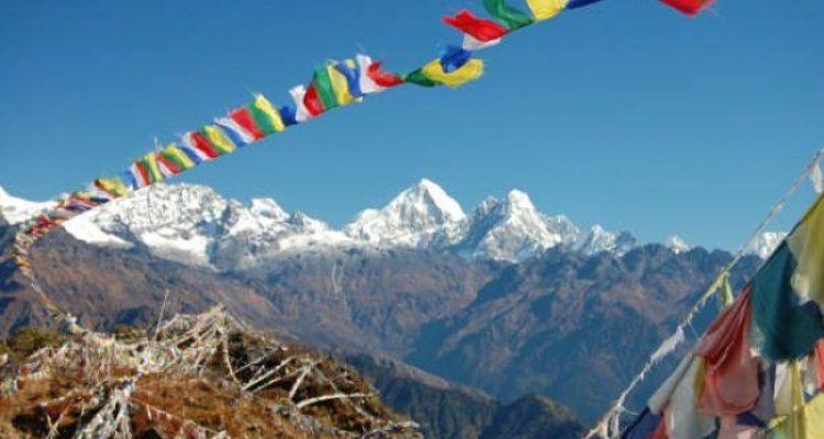 Helambu Trekkking Nepal