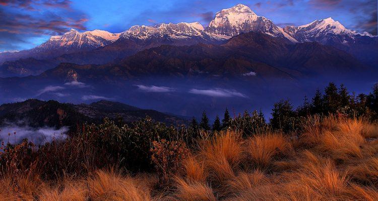 Ghorepani Poon Hill Panorama Trek