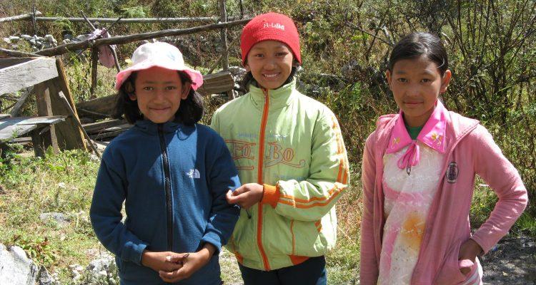 Around Helambu Volunteer