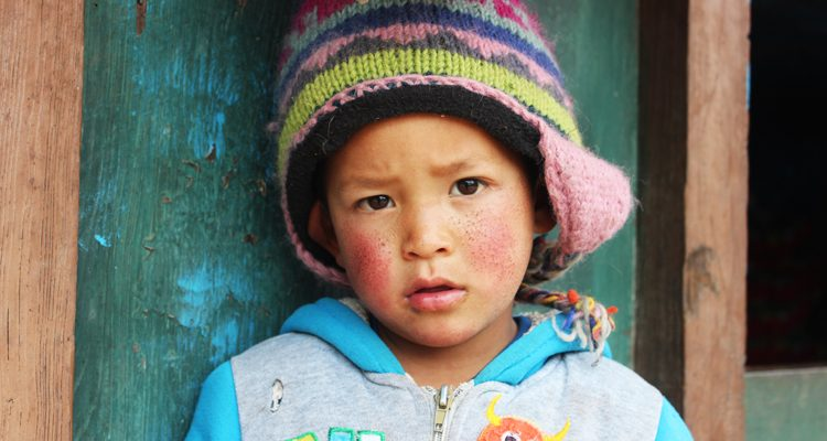 Kalinchowk Trekking Nepal
