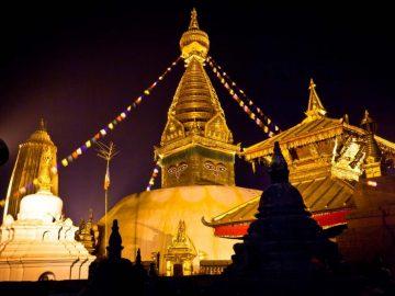 Nepal Exotic Tour