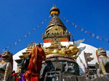 Exclusive Tour Nepal