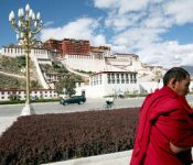 Best Nepal Tibet and Bhutan Tour