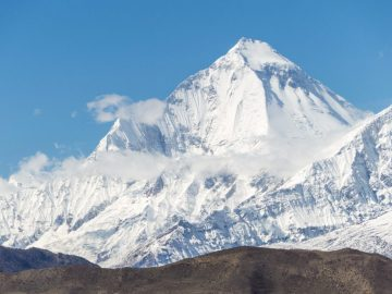 Dhaulagiri Expeditions