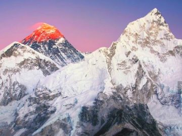 Everest Base Camp Kalapathar Trekking