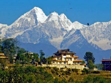 Homestay Programs in Nepal