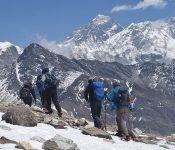 Everest trek review