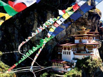 Bhutan's Valley Of Happiness