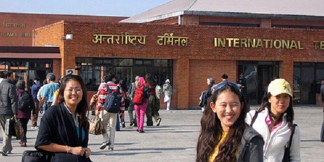 tourist-at-tribhuvan-international-airport-nepal