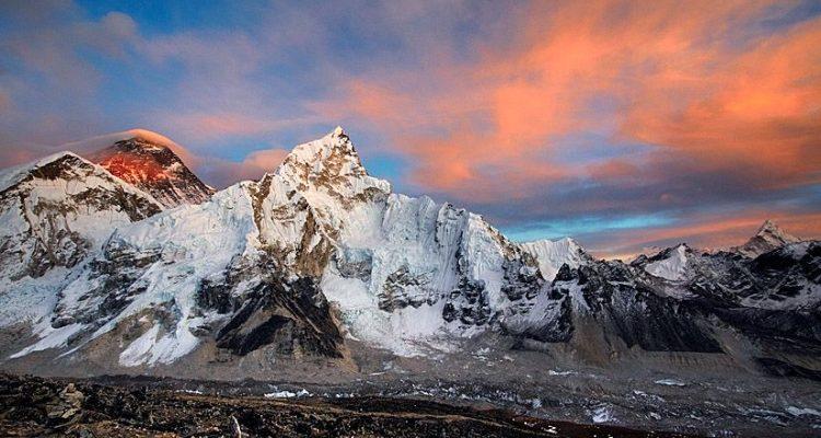 Everest Base Camp Trek, Kalapathar