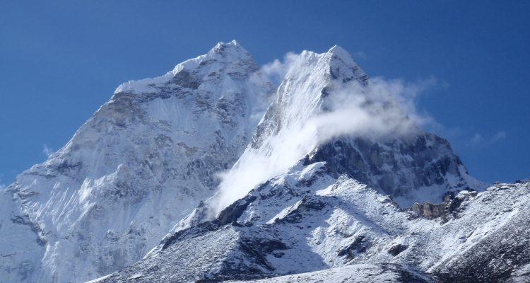 Everest Base Camp Kalapathar Trekking