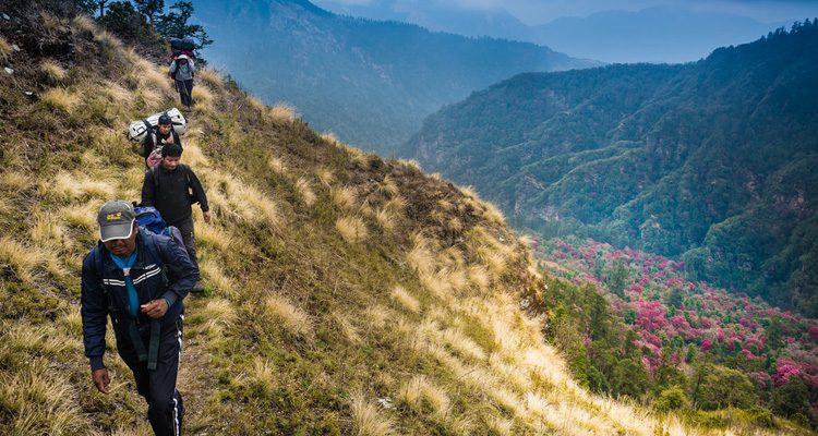 khayar Lake and Kopra Ridge Trekking