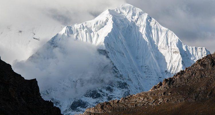 dolpo-mountains