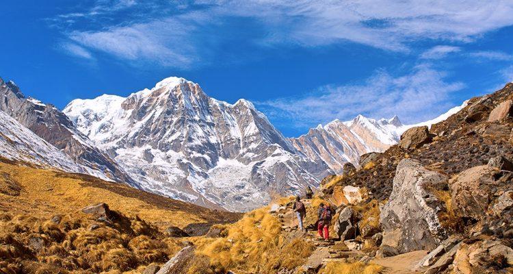 Annapurna Base Camp Short Trek
