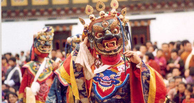 Cultural Tour Bhutan