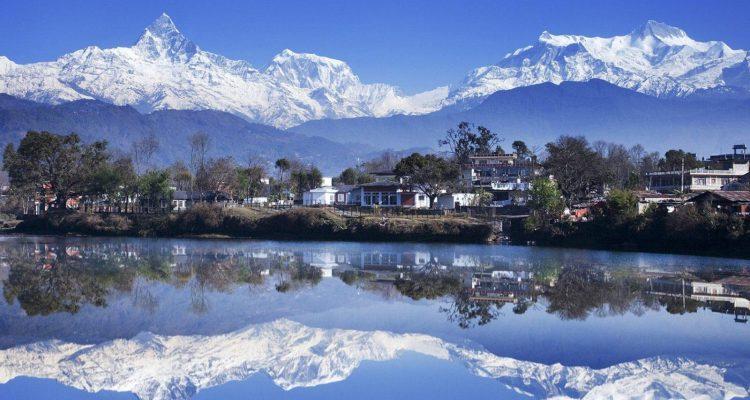 Pokhaara Nepal