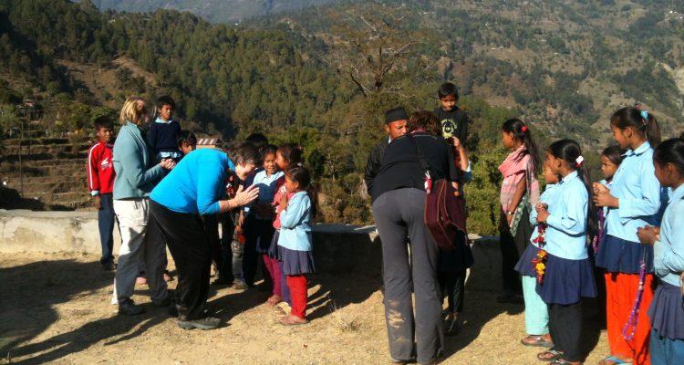 VOLUNTEER SERVICES NEPAL