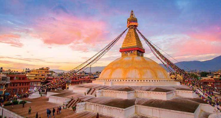 Nepal--Kathmandu_Main