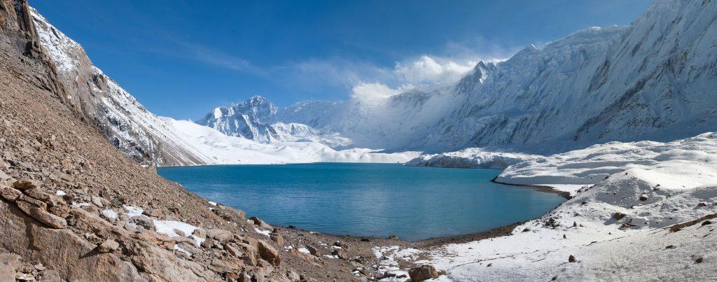 Tilicho Lake Trekking