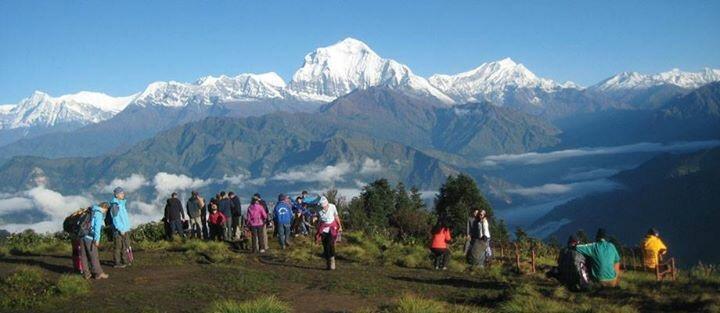 Annapurna Poonhill
