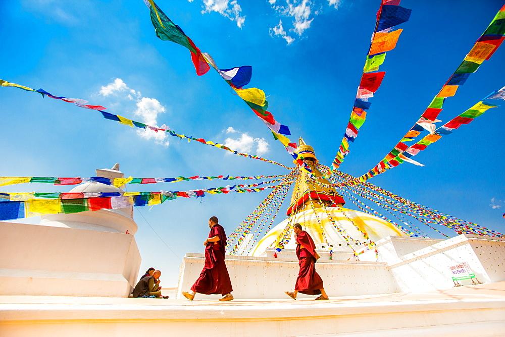 Nepal Buddhist Holy Sites Tour