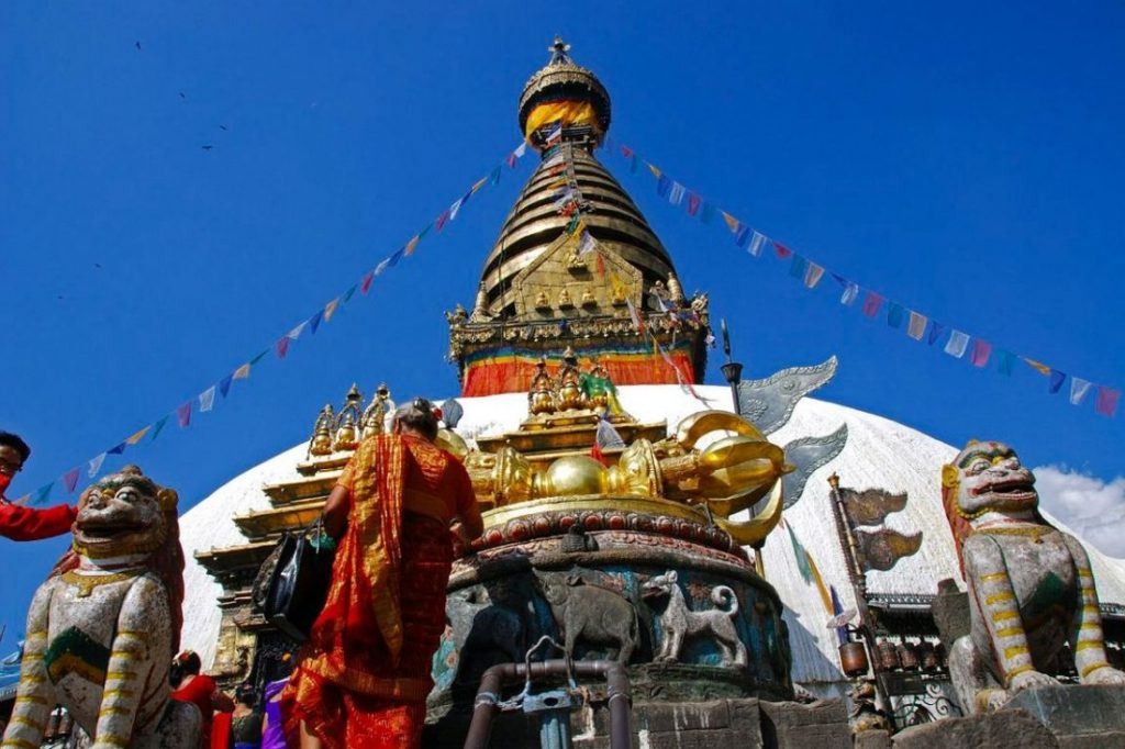 Exclusive Tour Nepal