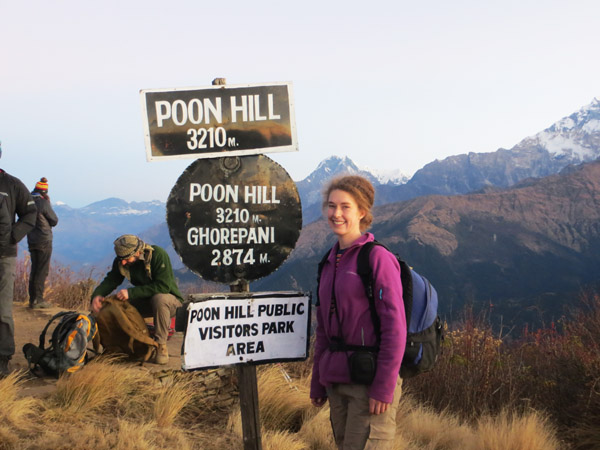 Poon-HIll