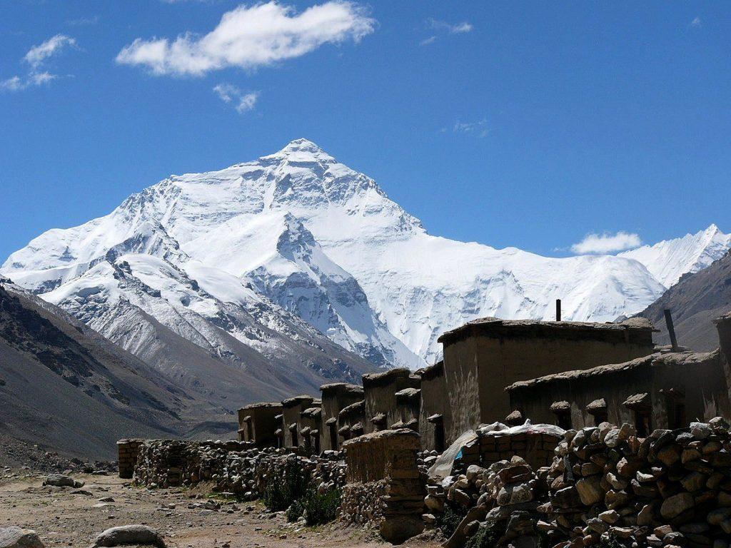 Overland Kathmandu To Lhasa