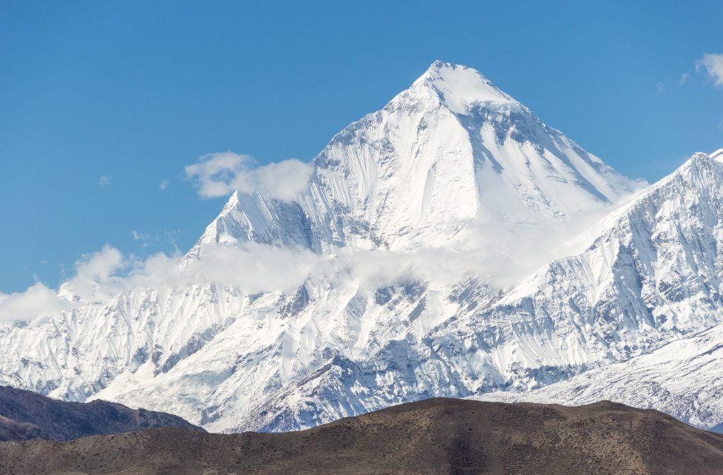 Dhaulagiri Expeditions