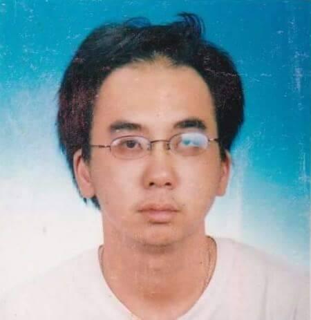 Louis Pang Wai Hong