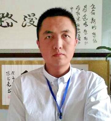 Jiao Chenkai